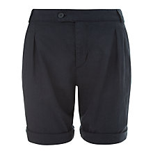 Buy Collection WEEKEND by John Lewis Linen-Blend Chino Shorts Online at johnlewis.com