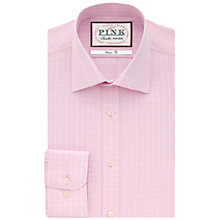 Buy Thomas Pink Moore Check XL Sleeve Shirt Online at johnlewis.com