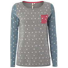 Buy White Stuff Barge Spot Jumper, Multi Online at johnlewis.com