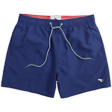 Buy Ted Baker Pingpon Swim Shorts Online at johnlewis.com
