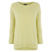 Buy Warehouse Fluffy Jumper Online at johnlewis.com