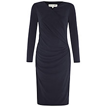 Buy Damsel in a dress Plazza Dress, Navy Online at johnlewis.com