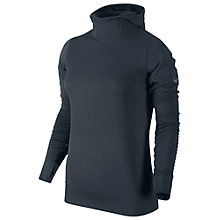 Buy Nike Pro Hyperwarm Limitless Training Hoodie Online at johnlewis.com