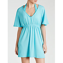 Buy John Lewis Pom Pom Kaftan Online at johnlewis.com