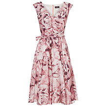 Buy Phase Eight Edita Rose Cotton Dress, Confetti Online at johnlewis.com