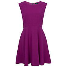 Buy French Connection Whisper Light Dress Online at johnlewis.com
