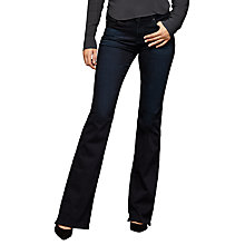 Buy AG The Angel Bootcut Jean, Saga Online at johnlewis.com