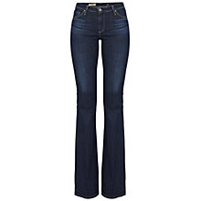 Buy AG The Angel Bootcut Jean, Archer Online at johnlewis.com