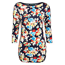 Buy Ralph Lauren Aveley Top, Multi Online at johnlewis.com