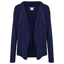 Buy Lauren Ralph Lauren Cardigan, Spring Navy Online at johnlewis.com