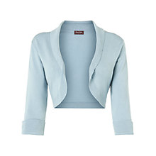 Buy Phase Eight Shawl Collar Bolero Online at johnlewis.com