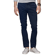 Buy Denim & Supply Ralph Lauren Super Slim Officer's Chinos Online at johnlewis.com