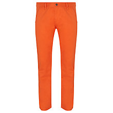 Buy Dockers Alpha Khaki Trousers Online at johnlewis.com