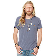 Buy Denim & Supply Ralph Lauren Pocket T-Shirt Online at johnlewis.com