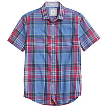 Buy Dockers Alpha Madras Check Shirt Online at johnlewis.com