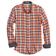 Buy Dockers Alpha Wrinkle Twill Shirt Online at johnlewis.com