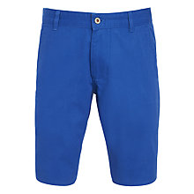 Buy Dockers Alpha Twill Chino Shorts Online at johnlewis.com