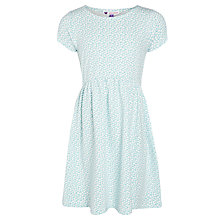 Buy John Lewis Girl Double Spot Jersey Dress Online at johnlewis.com