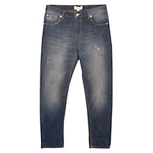 Buy Mango Angie Boyfriend Jeans Online at johnlewis.com
