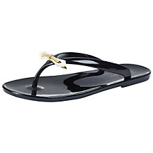 Buy Ted Baker Heebei Bow Flip-Flops Online at johnlewis.com