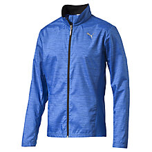 Buy Puma Pure Nightcat Running Jacket, Strong Blue Online at johnlewis.com