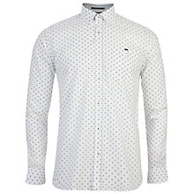 Buy Ted Baker Hexwiz Long Sleeve Shirt Online at johnlewis.com