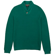 Buy Ted Baker Pintopp Shawl Neck Jumper Online at johnlewis.com