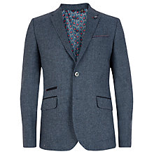 Buy Ted Baker Nubrash Blazer Online at johnlewis.com