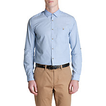 Buy Ted Baker Midnito Long Sleeve Shirt Online at johnlewis.com