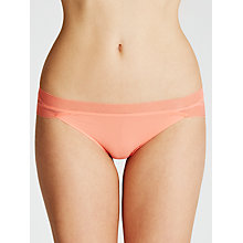 Buy Calvin Klein Icon Bikini-Cut Briefs, Starburst Online at johnlewis.com
