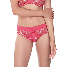Buy Fantasie Laura Briefs, Meadow Online at johnlewis.com