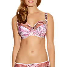 Buy Fantasie Natalie Full Cup Bra, Samba Online at johnlewis.com