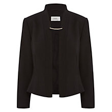 Buy Coast Danny Jacket, Black Online at johnlewis.com