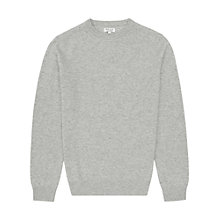 Buy Reiss Hyde Cashmere Crew Neck Jumper Online at johnlewis.com