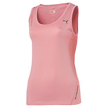 Buy Puma Power Cool Training Tank Top, Pink Online at johnlewis.com