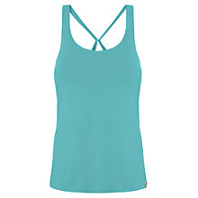 Buy The North Face Gentle Stretch Cami Tank Top Online at johnlewis.com