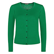 Buy Planet Button Cardigan Online at johnlewis.com