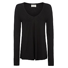 Buy American Vintage Long Sleeve T-Shirt Online at johnlewis.com