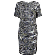 Buy Kin by John Lewis Osaka Print Dress, Blue Online at johnlewis.com