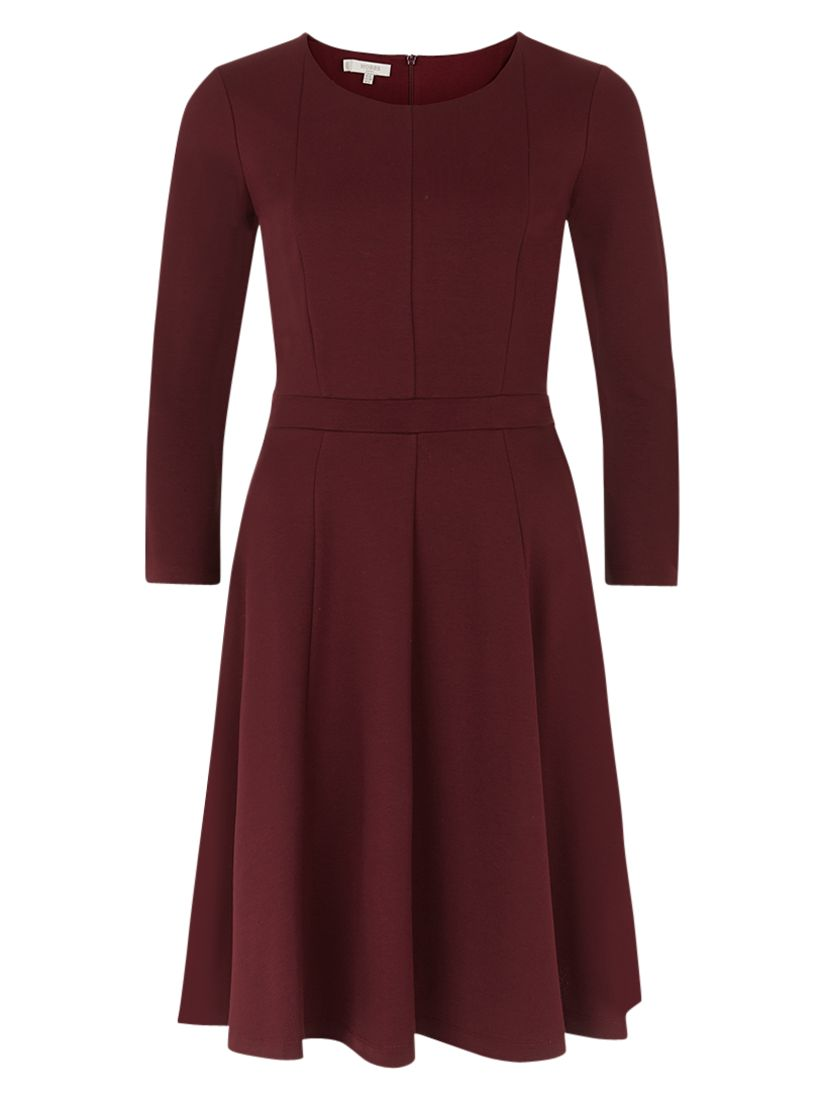 hobbs katey dress berry, hobbs, katey, dress, berry, 12|10|16|14|8|6, special offers, womenswear offers, fashion magazine, women, brands a-k, womens dresses, womens dresses offers, latest reductions, new season workwear, 1819476