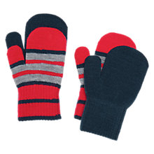 Buy Polarn O. Pyret Baby Mittens, Pack of 2 Online at johnlewis.com
