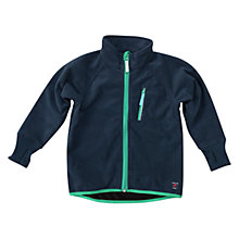 Buy Polarn O. Pyret Children's Fleece Jacket Online at johnlewis.com