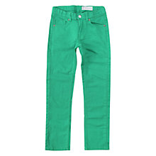 Buy Polarn O. Pyret Children's Jeans Online at johnlewis.com
