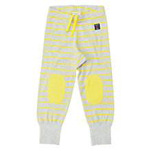 Buy Polarn O. Pyret Baby's Striped Leggings Online at johnlewis.com