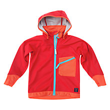 Buy Polarn O. Pyret Soft Shell Jacket Online at johnlewis.com