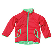 Buy Polarn O. Pyret Children's Reversible Jacket Online at johnlewis.com