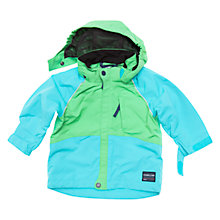 Buy Polarn O. Pyret Baby Waterproof Coat Online at johnlewis.com