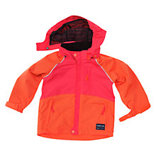 Buy Polarn O. Pyret Children's Waterproof Coat Online at johnlewis.com