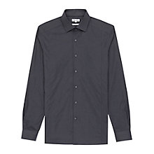 Buy Reiss Swift Long Sleeve Shirt Online at johnlewis.com