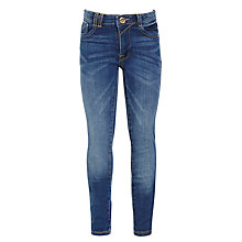 Buy Mango Kids Girls' Skinny Jeans Online at johnlewis.com